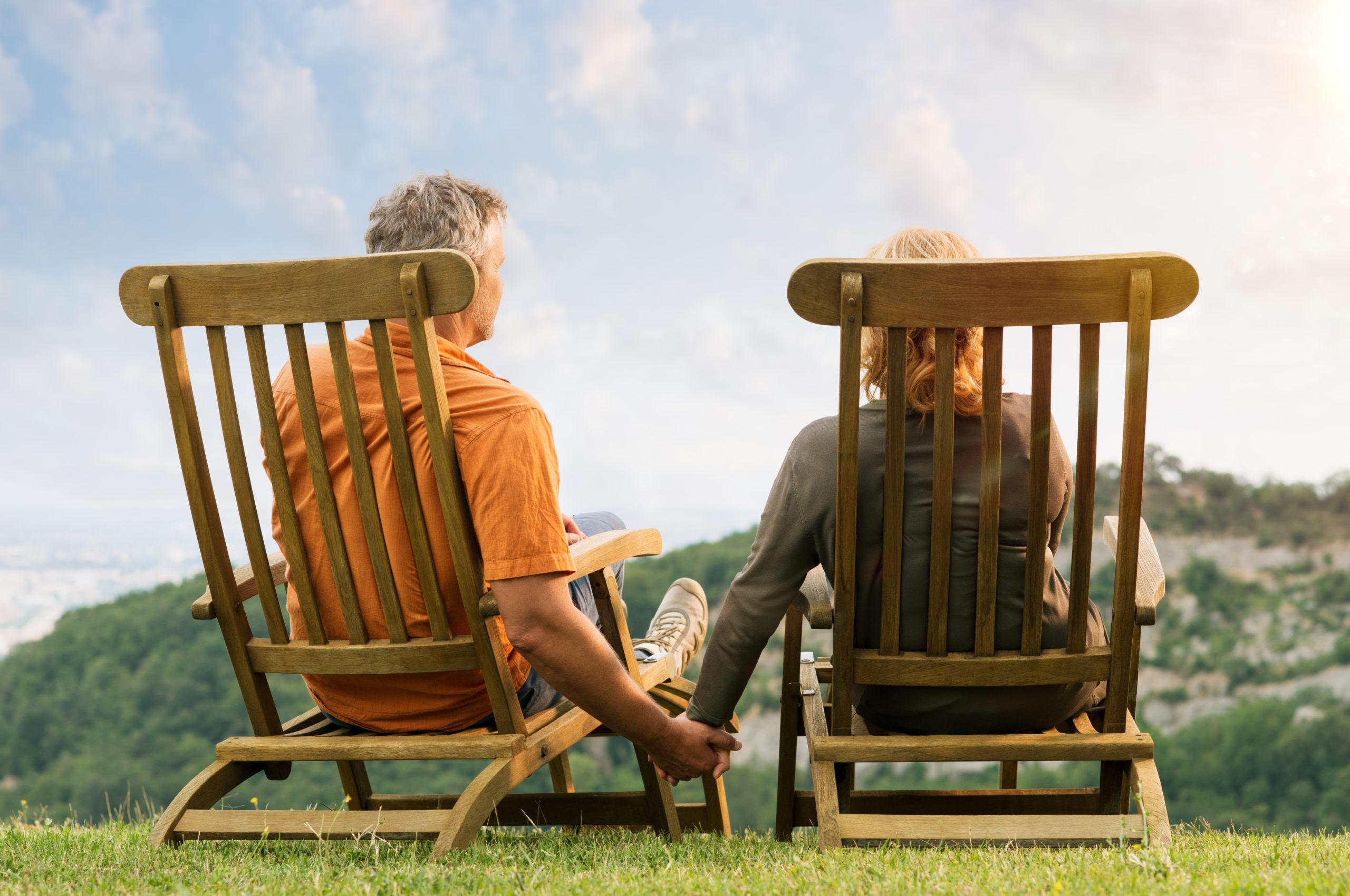 retirement portfolio